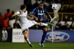 Bale: Maicon I apologized when I kicked