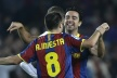 Xavi continues restorative procedures