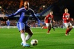 Ancelotti praises Anelka for Chelsea game