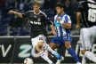 Besiktas drew equal Porto