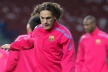 Schalke defender wants Barcelona