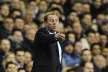 Redknapp: I do not know what I will do after 6 weeks, you talk to me for 2 years
