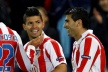 Star attack ready to shoot Atletico Madrid