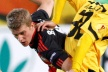 Leverkusen midfielder with an injury, questionable for Kaiserslautern