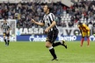 Juventus Del Piero keeps