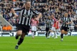 Newcastle surprise Arsenal at Emirates