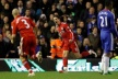 Liverpool slain Chelsea, Torres scored two