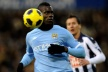 City appeal red card of Balotelli