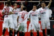 Sevilla Valencia missed after derby win