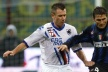 Without forgiveness for Cassano, chasing him as dirty kitten from Sampdoria