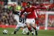In England: Berbatov will lead United against City