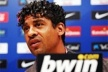 Rijkaard continues to seek new team