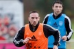 Van Bommel and Timoshchuk to miff workout