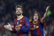 Pique banned for one match, misses derby with Villarreal