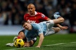 Scoreless in the Manchester derby, Berba by 78 minutes