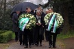 Players of Hanover mourned the anniversary of the death of Robert Enke