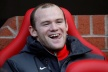 Wayne Rooney is back in the game against Wigan