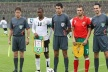 Ghana without two key players against Bulgaria