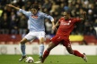Glen Johnson wants to leave Liverpool