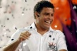 Ronaldo came to the Corinthians in the Brazilian championship title