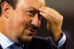 Benitez: penalty change my plan, I wanted to play against Milan barbs