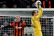 Fulham offered a new contract Schwarzer