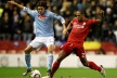 Aquilani: I took Glen Johnson at Juventus