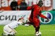 Lukaku punished twice Russia