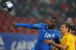 Balotelli disappointed that fans of Italy did not want it, again alluded to Milan