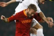 Roma: De Rossi trauma is not serious