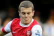 Wilshire doubt for the derby with Tottenham