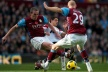 Three returned for Villa after injury