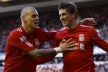 Torres, Johnson, Kuyt and Skrtel return to Liverpool game