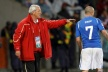 Lippi and Ukraine have started negotiations