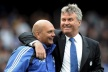 More problems for Chelsea, Ray Wilkins gives them to court