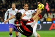 VIDEO: Ibrahimovic scalded and Fiorentina, AC Milan to strengthen the top