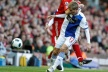 Blackburn refused Aston Villa with two goals Pedersen