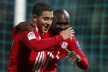 Lille go top in France