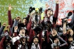 Colorado Rapids became the champion of the U.S.