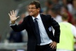 Inter rush for Capello