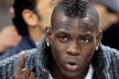 Mancini: I'm not angry because of Milan Balotelli