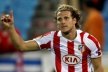Diego Forlan wants to finish his career at Atletico Madrid