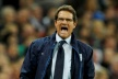 Capello will help England win the World Cup 2018 hosting