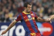 Mascherano admitted that a reservation doubt that I will hold against Real
