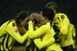 Borussia Dortmund crease towards title