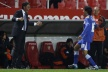 Getafe Sevilla immersed in tears