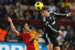 Besiktas heated for CSKA to victory in the derby