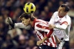 Athletic Bilbao defeated Osasuna with a goal in stoppage time