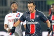 Lyon PSG stopped on top in an exciting derby