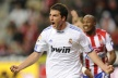 Real Madrid Higuain in without Clasico